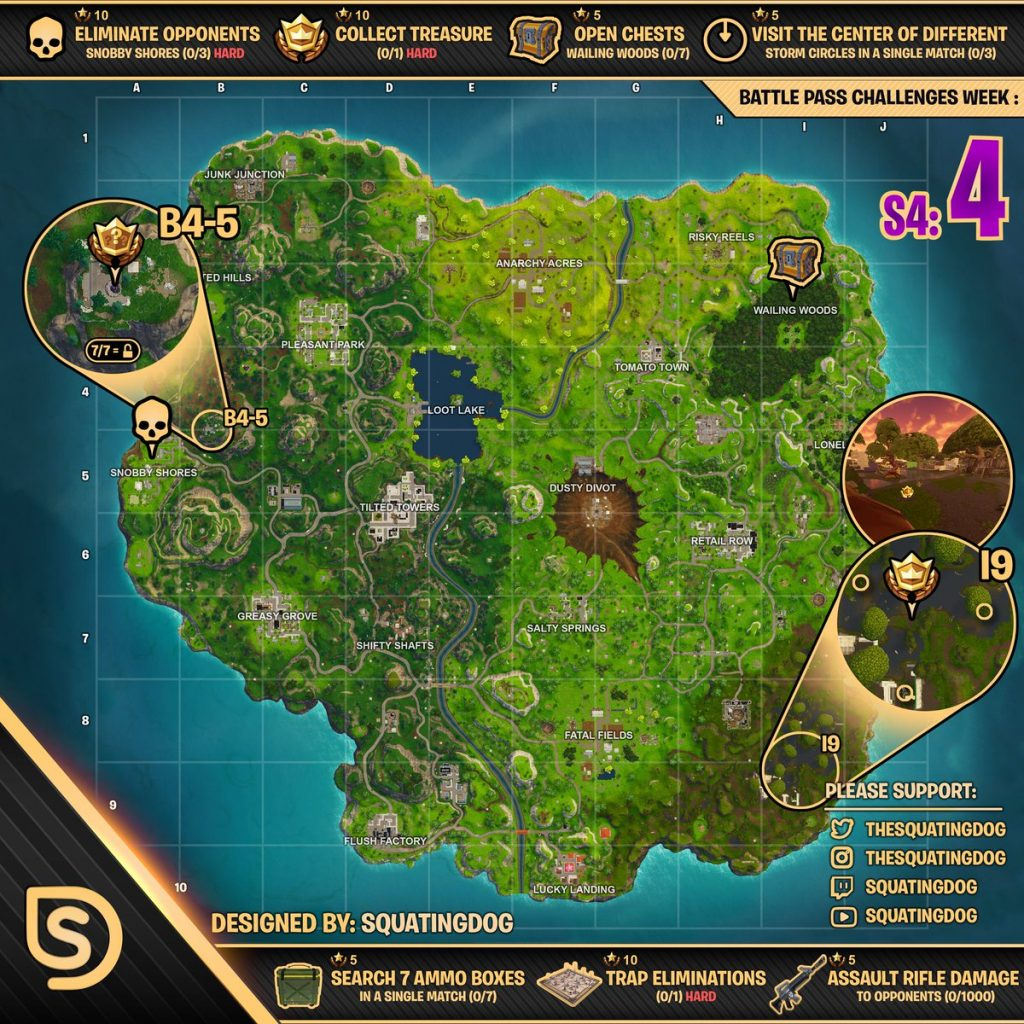 CheatSheet-Season4-Week4-Fortnite