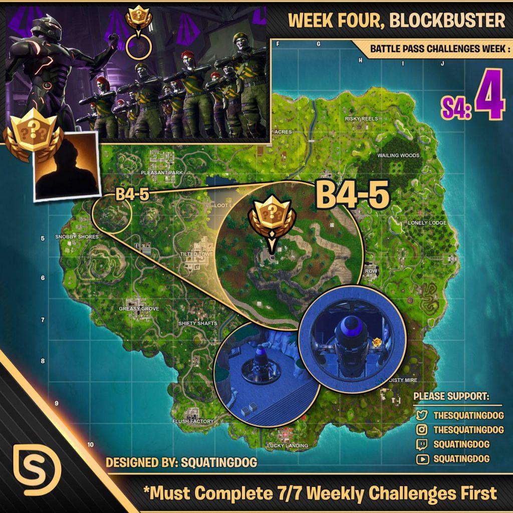 Fortnite-CheatSheet-Week4-Blockbuster-map