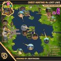 Season 4 Week 6 – Chest Locations – Loot Lake