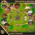 Season 4 Week 7 – Chest Locations – Risky Reels