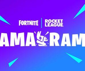 Fortnite – Llama Rama